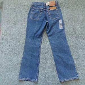 Vintage Levis 517
